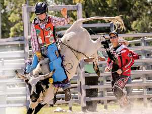 Rodeo enthusiasts to saddle up at Gympie Show