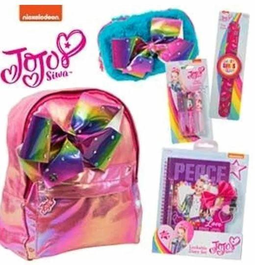Jo Jo Siwa show bag