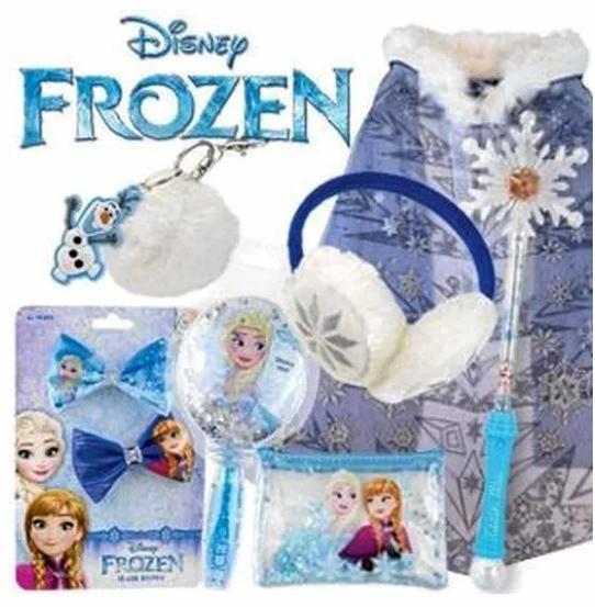 Frozen show bag