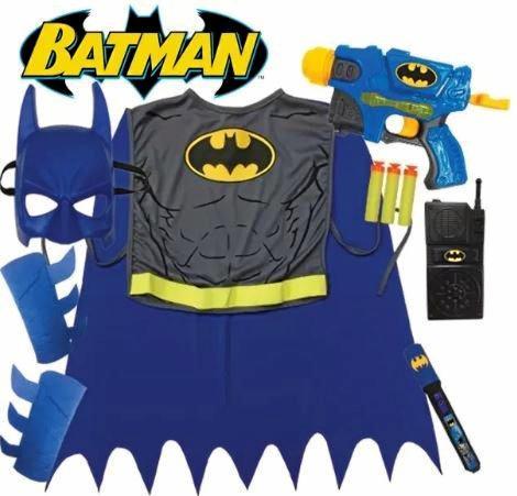 Batman show bag
