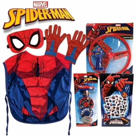 Spider-man show bag