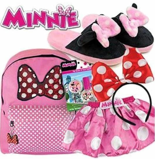 Minnie Mouse show bag
