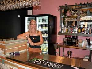 NEW BUSINESS: Boutique bar to open in Maryborough
