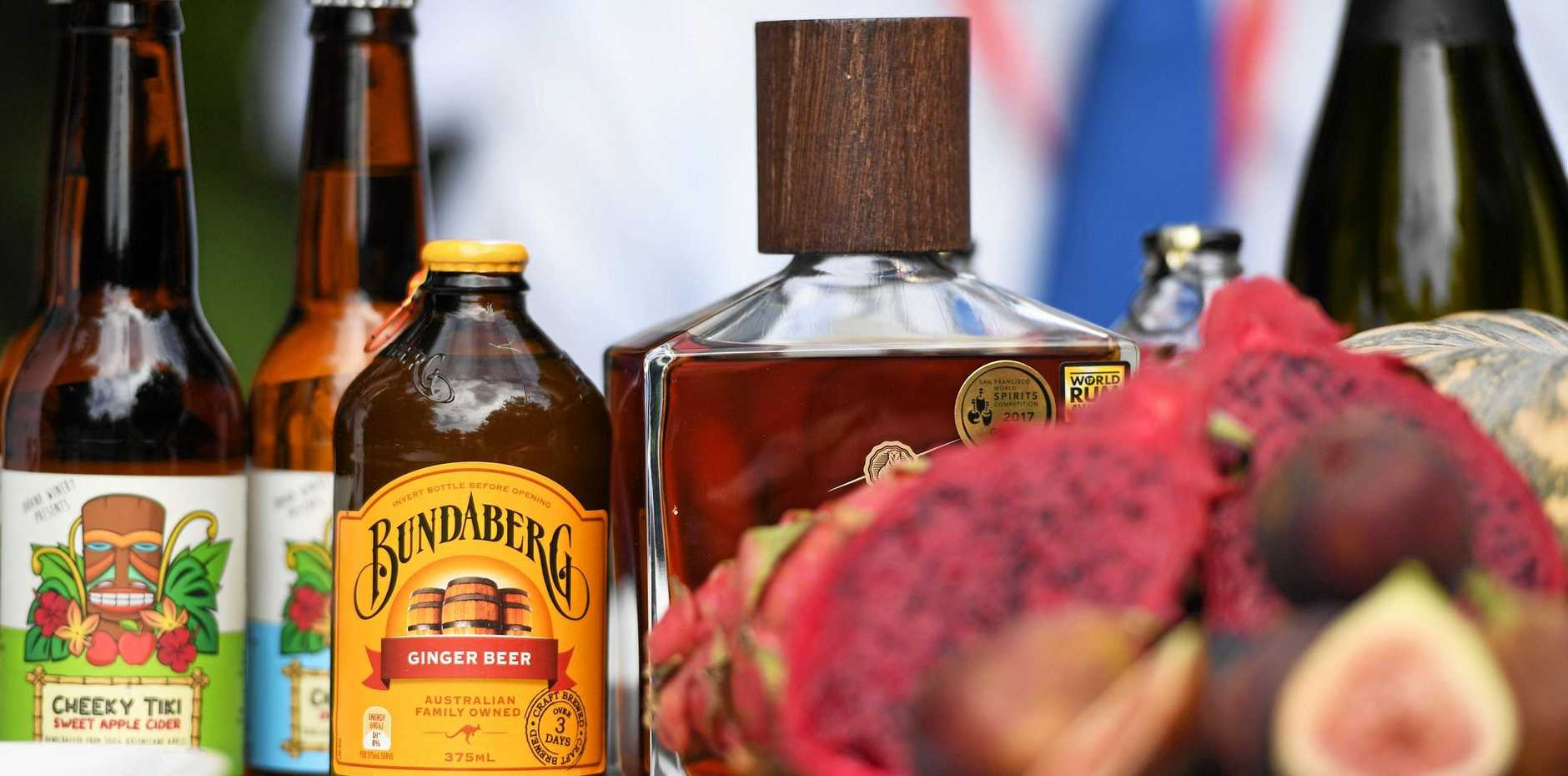 The Taste Bundaberg Festival is a celebration of everything grown, caught, distilled, brewed and nurtured in the region.