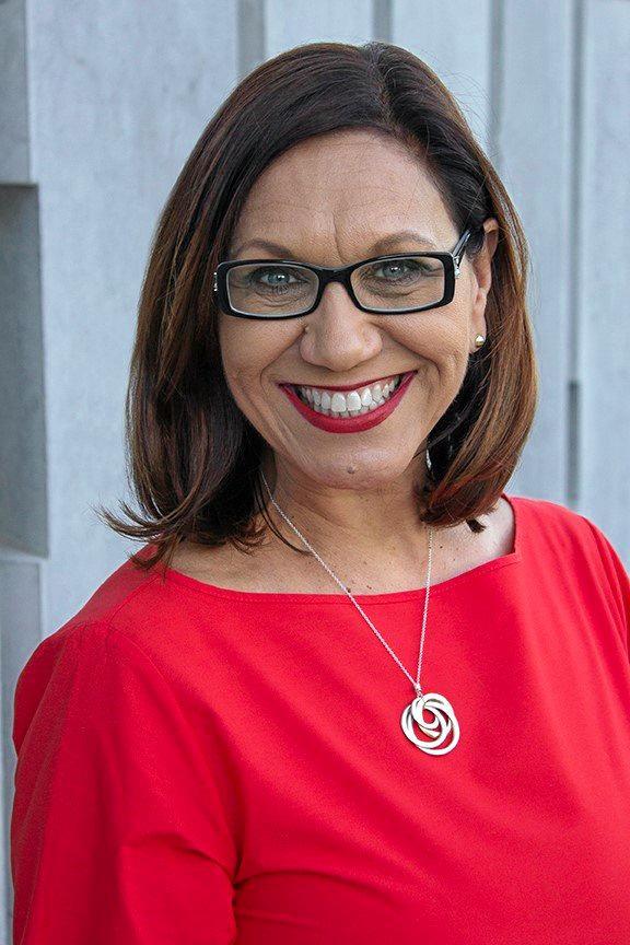 AUTHOR TALK: Author Dr Anita Heiss.