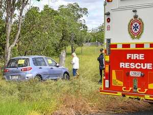 Emergency Services kept busy on Gladstone region roads