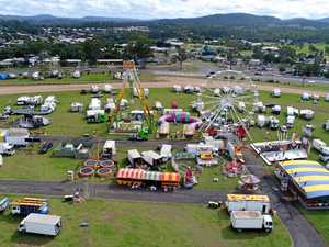 Excitement builds as 'cracking' 2019 Gympie Show arrives