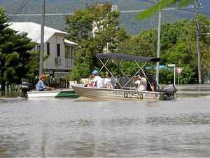 Public consultation set to start on flood levee