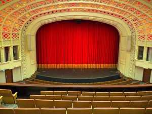 Some shows to go ahead, future uncertain at Empire Theatre