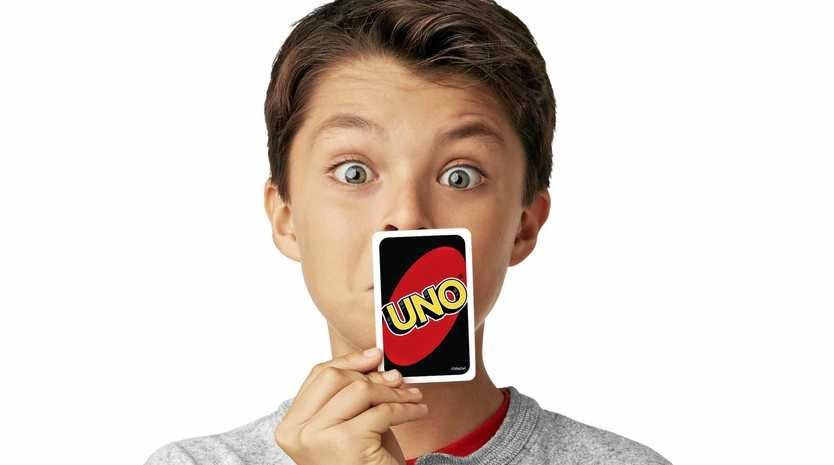 Uno has revealed a shock ruling on how to play the famous game