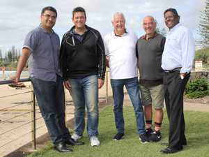 Church leaders unite to fight for Folau's 'freedom'