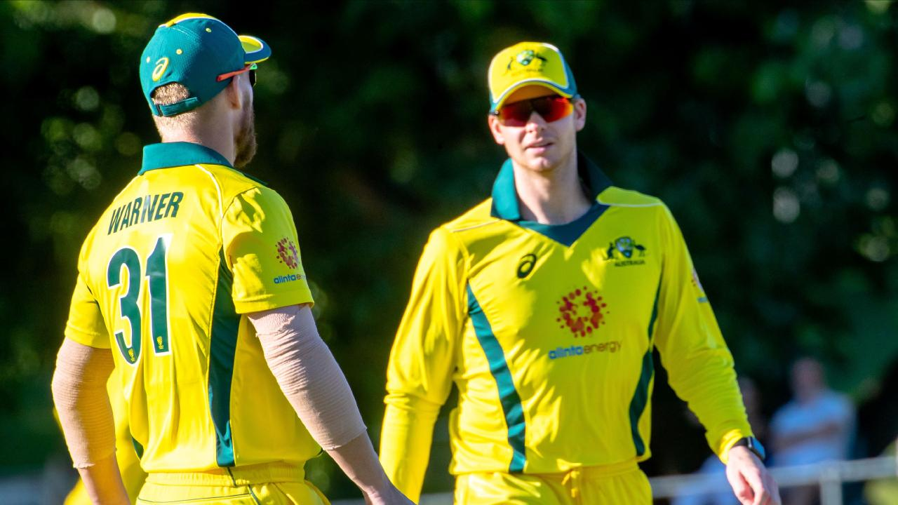 Could Smith and Warner's experience be the keys to World Cup glory?