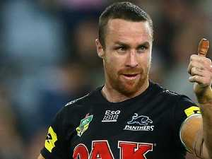 Au revoir! Maloney's Penrith exit confirmed