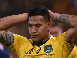 How Folau's views become big election issue