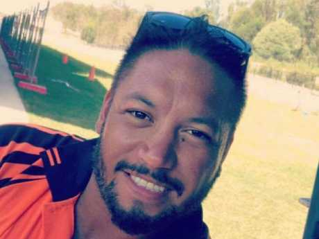 Dre Nova was found dead at his Surfers Paradise home last Friday.