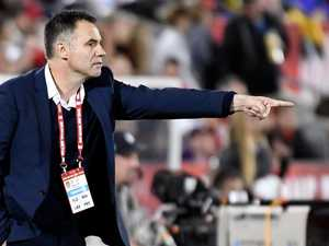 New Sydney franchise poaches Matildas coach