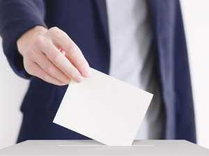 Proposing new system for local government elections