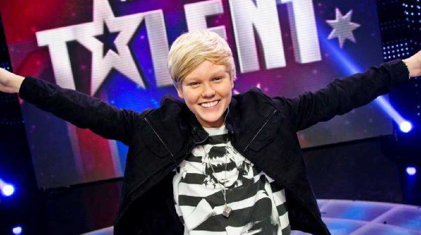 Jack Vidgen is making a career comeback.
