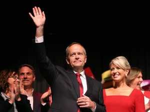 What's driving Bill Shorten's quest to be PM?