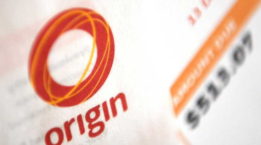 Origin Energy has been ordered to reimburse customers for late fees they should not have been charged. Picture: Dan Peled/AAP