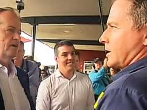 CCC probes Gladstone Ports worker sacking