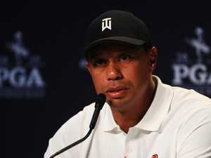 Ex-coach rips Tiger over sex scandal