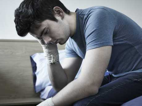 Suicide is not just a mental health issue. Picture: istock