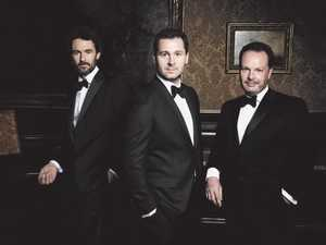 Gig guide: From the Celtic Tenors to Allensworth