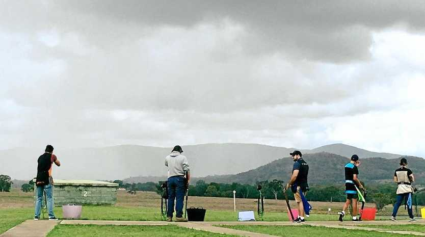 Ballandean Clay Target Club is holding an open day on Sunday, May 23.