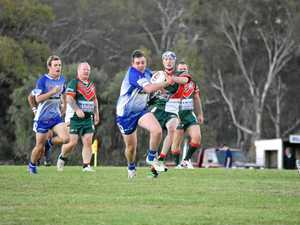 Cities take out reigning premiers in two grades
