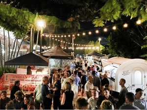 So much flava at Noosa Junction this weekend