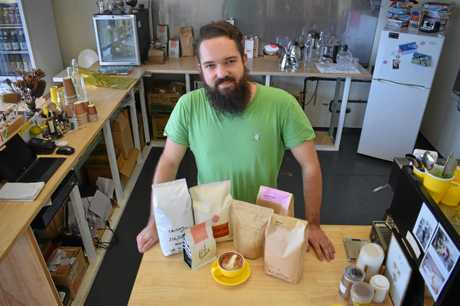 Kin Coffee Co. opened at New Auckland in August 2018 and after serving up thousands of brews owner Sam Lintern has decided to sell.