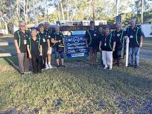 Iwasaki Foundation donates defibrillator to club