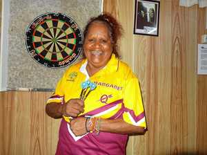 Margie scores Qld jersey and takes aim at Aussie comp