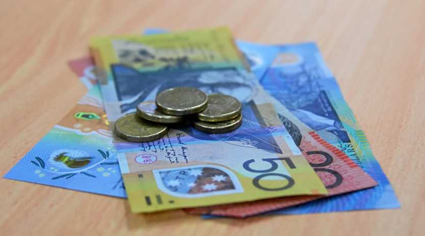 SCANT SAVINGS: Newstart recipients struggle to save money for unexpected bills.