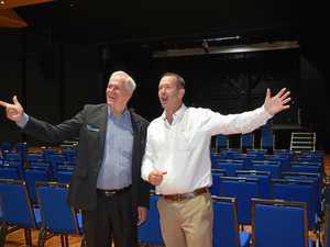 Event centre stages $6 million renovation reveal