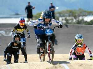 Harbour City riders aiming for podiums in Victoria