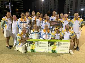 District success for Fraser Coast bowls team at state titles