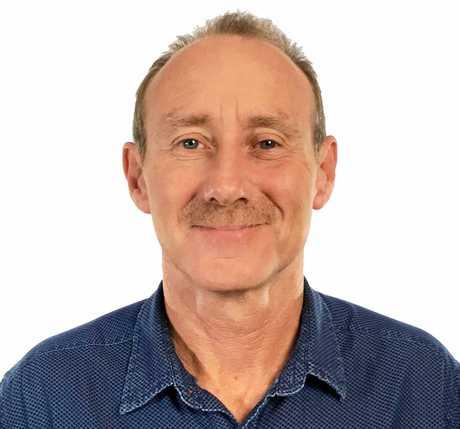 Hinkler Candidate David Norman, IND