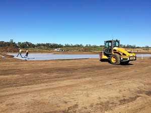 Upgrades begin at Mundubbera rubbish tip