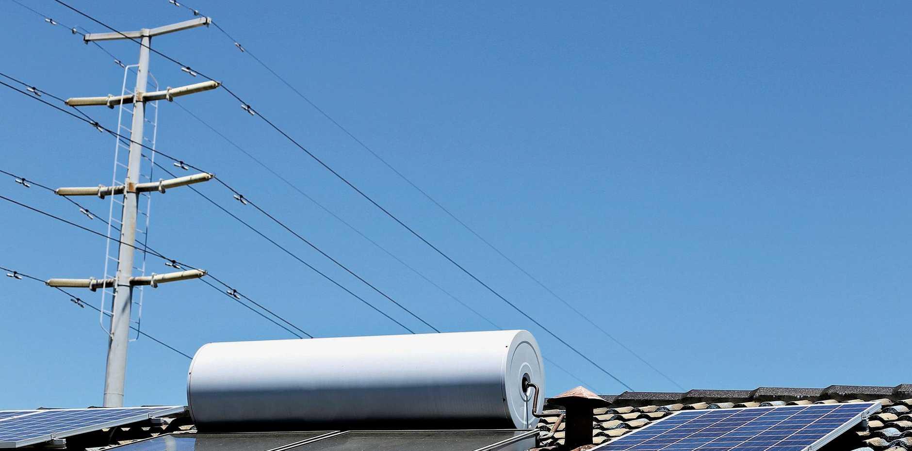 MB VIC solar power rebate