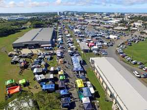 All you need to know about the 2019 Mackay Expo