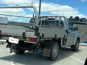 GALLERY: Top 20 photos of Gympie's worst car parkers
