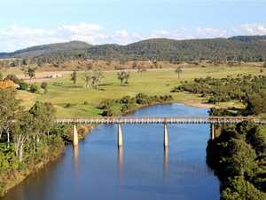 Decision made on demolition of 120-year-old Tabulam bridge