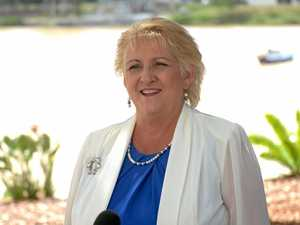 Landry responds to Capricornia's employment issues