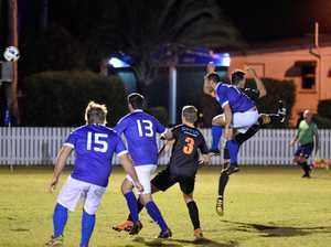 Family comes before FFA Cup for Sunbury's Howlett