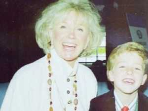 Doris Day's grandson's disturbing claims