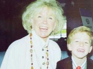 Doris Day's grandson's disturbing claims