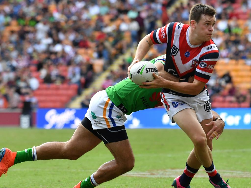 Keary can't do any more to push his case for NSW selection.