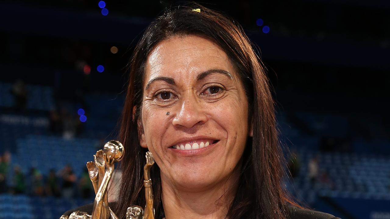 Noeline Taurua is confident the Lightning can improve.